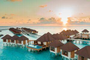 Maldives Resort