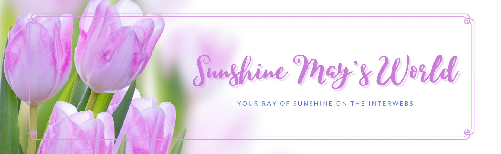 Sunshine May's World